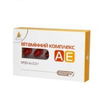 Витаминный комплекс АЕ