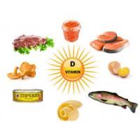 БАДы, содержащие витамин D, препятствуют переломам у пожилых людей