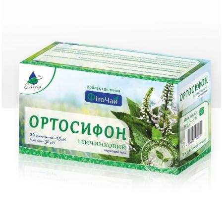 Фиточай Ортосифон