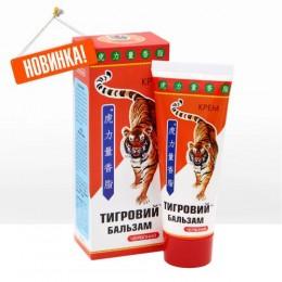 Крем Тигровый бальзам красный