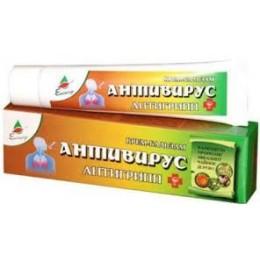 Крем-бальзам Антивирус-антигрипп 40 мл