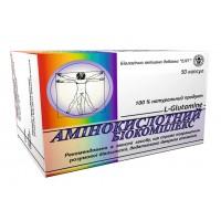 Аминокислотный Биокомплекс