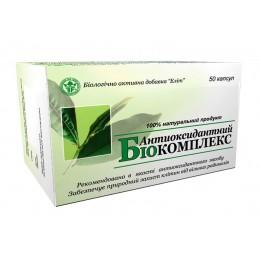 Антиоксидантный Биокомплекс