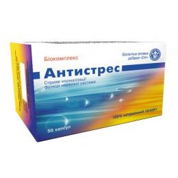 Антистресс  Биокомплекс