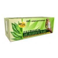 Экстракт зеленого чая №40