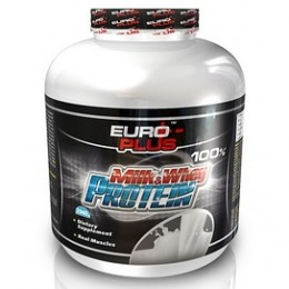 Milk and Whey Protein / Молочно-Сывороточный Протеин 990 г