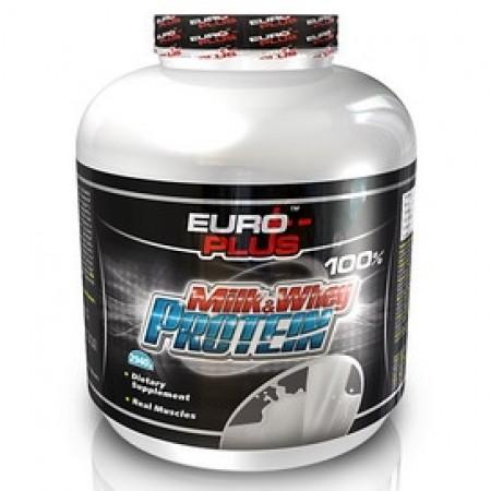 Milk and Whey Protein / Молочно-Сывороточный Протеин 2940 г