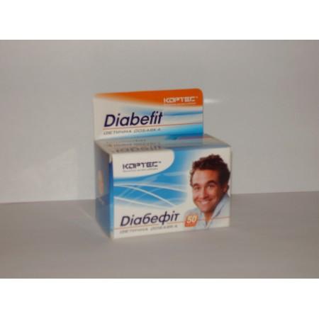 Диабефит
