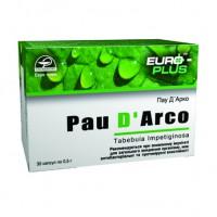 Пау Дарко (Pau D'Arco)