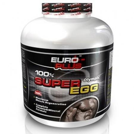 Super Egg / Яичный Протеин 1600 г