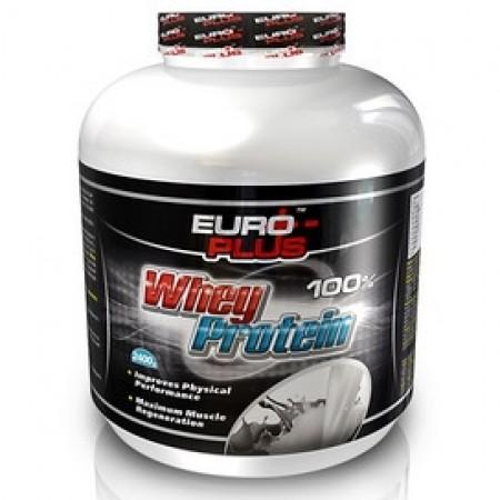 Whey Protein / Сывороточный Протеин 810 г
