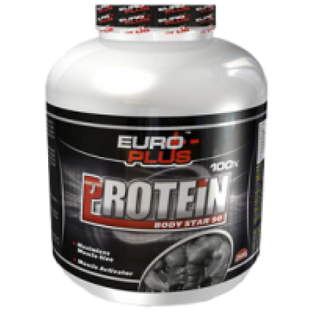 Протеин BODY STAR 90, 800грамм