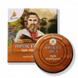 Крем-бальзам Проктомед