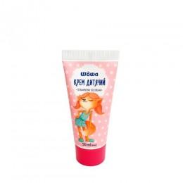 """Крем детский """"Strawberry ice cream"""" Шоша"""