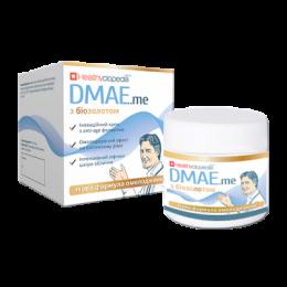 Крем DMAE (ДМАЭ) для лица