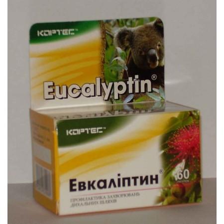 Эвкалиптин