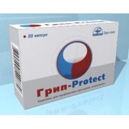 Грипп - Protect