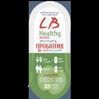 """Гель пищевой (пробиотик) """"ЛБ Хелси Яблоко"""""""