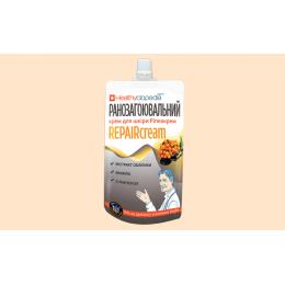 Крем для кожи ранозаживляющий «REPAIRcream»