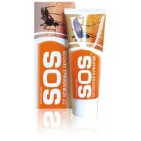 SOS - от укусов комаров