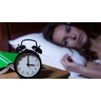 Причины и лечение бессонницы. Как быстрее заснуть?